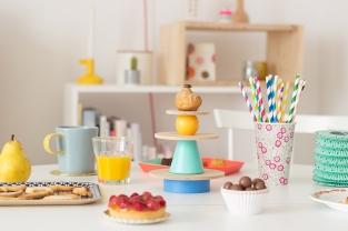 présentoirs à gâteaux